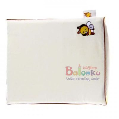Infant Pillow W Case