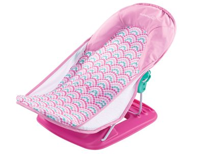Summer Deluxe Baby Bather Pink
