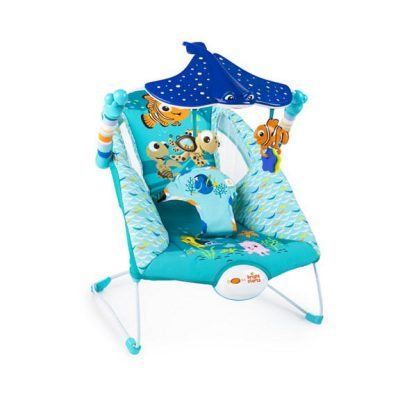 Finding Nemo See & Swim Bouncer 10904