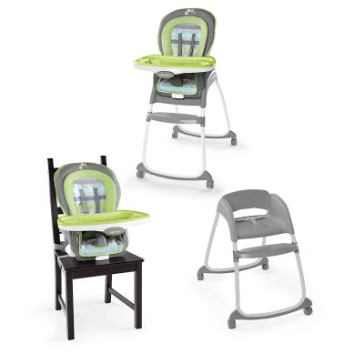 Highchair Ingenuity 3IN1 Vesper 10238