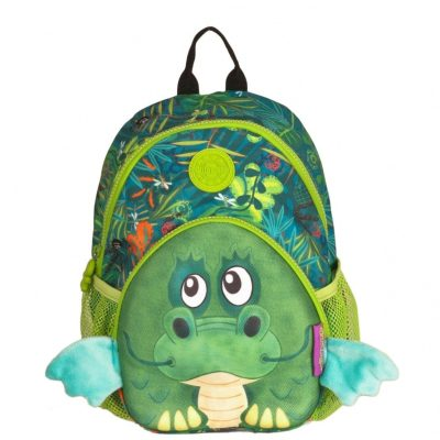 Wildpack Junior Backpack Dragon 86002