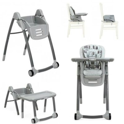 HighChair Meet Multiply 6in1 Petite City3