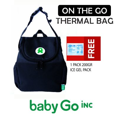 OTG Thermal bonus ice gel