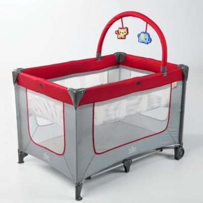 Jazzy Bay Smart&Simple Playard