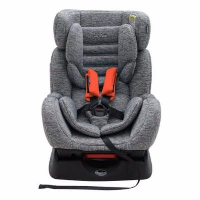 Car seat CL 888 Orange Grey