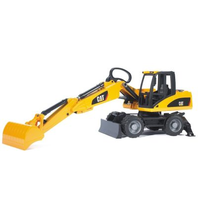 Cat Wheel Loader (1)