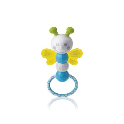 Dragonfly Teether (1)