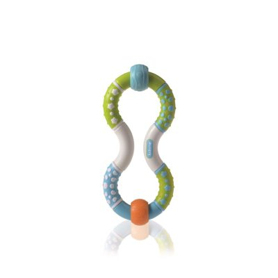 Twist & Learn Ring Rattle (1)