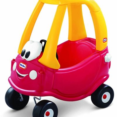 Cozy Coupe Mata 30th (1)