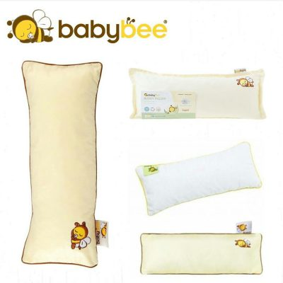 Buddy Pillow With Case 2