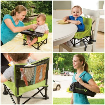 Pop & Sit Portable Booster-1