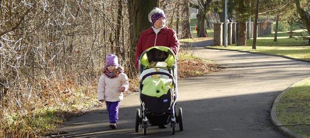 Bingung Memilih Jenis Stroller yang Nyaman dan Sesuai Kebutuhan Keluarga? Ini Tipsnya Moms.