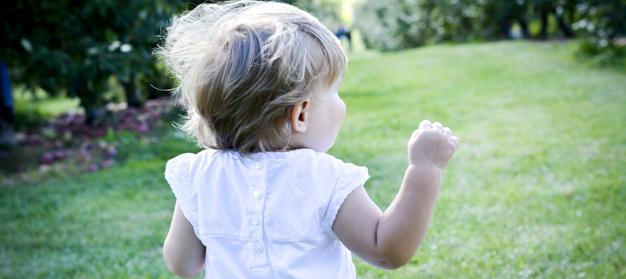 Pentingnya Si Kecil Bermain Di Luar Rumah