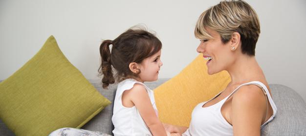 Cara Menstimulasi Kemampuan Berbicara Si Kecil